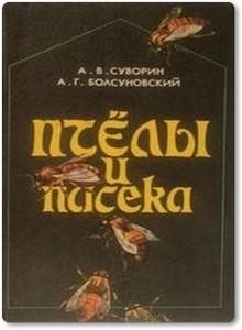 Пчелы и пасека - Суворин А. В.