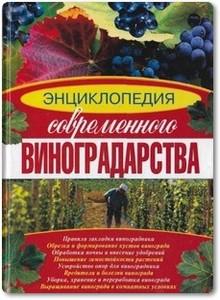 Энциклопедия современного виноградарства - Аксенова Л. В.