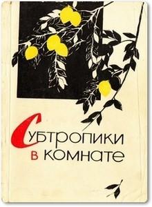 Субтропики в комнате - Воронцов В. В.