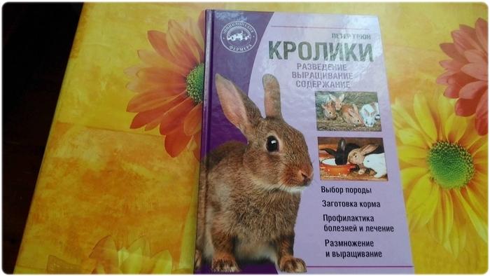 Книга: Кролики: Разведение. Выращивание. Содержание - Грюн П.