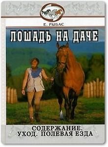 Лошадь на даче - Рыбас Е.