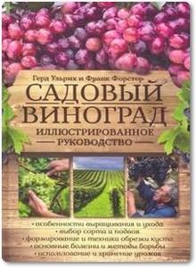 Садовый виноград - Ульрих Г.