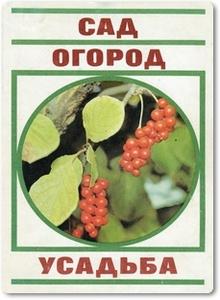 Сад. Огород. Усадьба - Голованова Т. И.