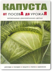 Капуста: От посева до урожая - Калинина Т.