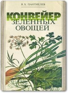 Конвейер зеленых овощей - Пантиелев Я. Х.
