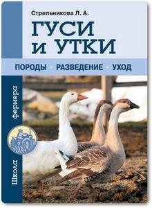 Гуси и утки - Стрельникова Л. А.
