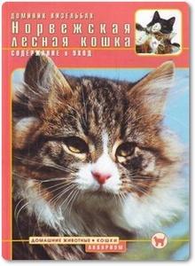 Норвежская лесная кошка: cодержание и уход - Кизельбах Д.