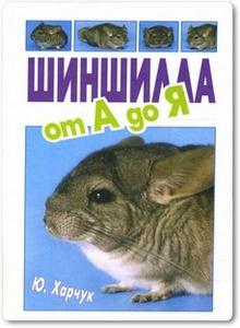 Шиншилла от А до Я - Харчук Ю. И.