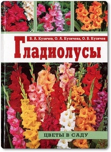 Гладиолусы - Кузичев Б. и др.