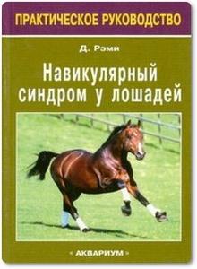 Навикулярный синдром у лошадей - Рэми Д.