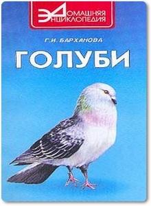 Голуби - Барханова Г. И.
