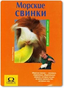 Морские свинки - Беренд К.