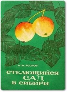 Стелющийся сад в Сибири - Леонов И.