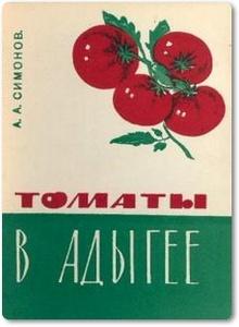 Томаты в Адыгее - Симонов А. А.