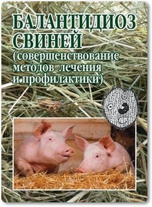 Балантидиоз свиней (совершенствование методов лечения и профилактики) - Луцук С. Н. и др.