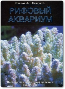 Рифовый аквариум - Иванов А. и др.
